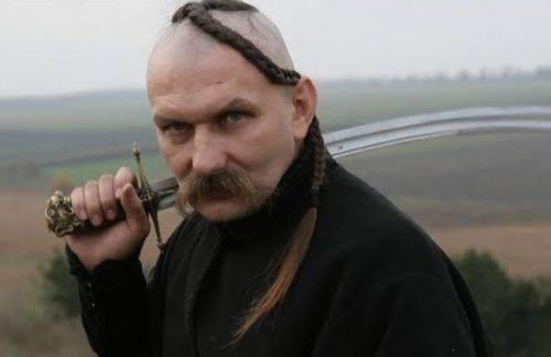 """На Черкащині відбудеться зустріч із режисером фільму """"Чорний козак"""""""