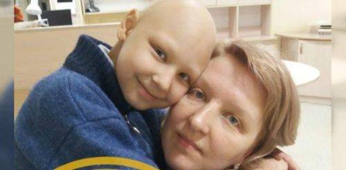На Черкащині зібрали необхідні кошти на лікування восьмирічного хлопчика (відео)
