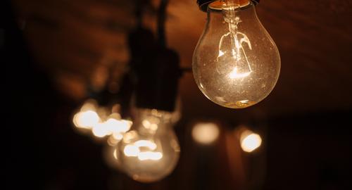 Два села на Черкащині тимчасово залишаться без світла