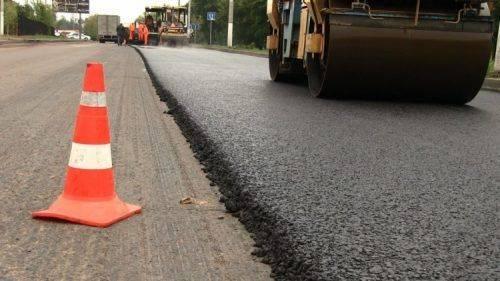 На сайті Черкаської міської ради збирають голоси за капітальний ремонт однієї із вулиць міста