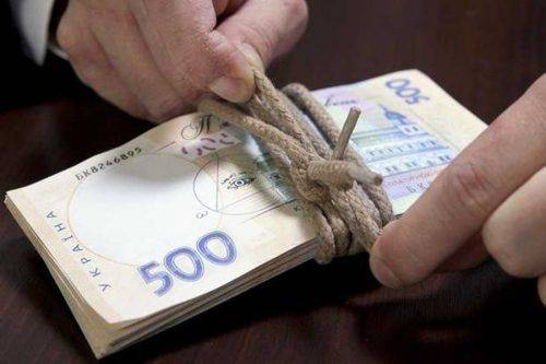 Підрядник Уманської міської ради привласнив майже 85 тис. грн бюджетних коштів