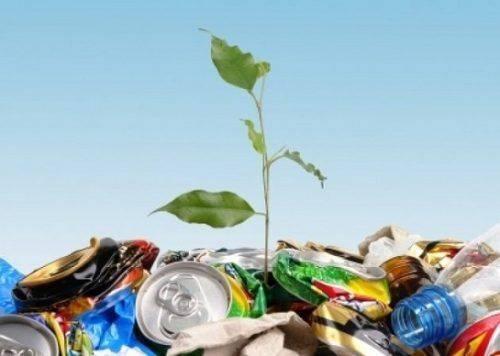 На Черкащині боротися зі сміттям вирішили громадами
