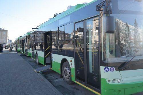 У Черкасах погодили концепцію транспотрної реформи