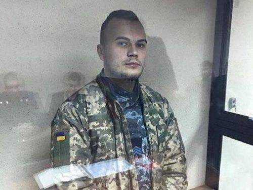 """Капітан захопленого буксира """"Яни Капу"""" з Черкащини відмовився давати свідчення, - адвокат"""