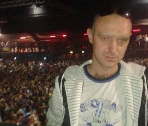 Він завжди був людиною, яка йшла допомагати, - уродженця з Черкащини жорстоко вбили в Італії (відео)