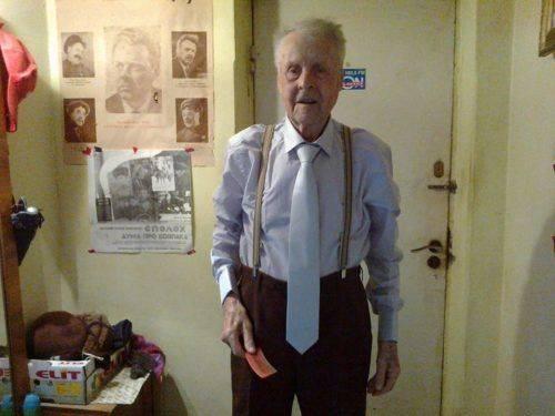 У пожежі трагічно загинув батько директора Черкаського драмтеатру