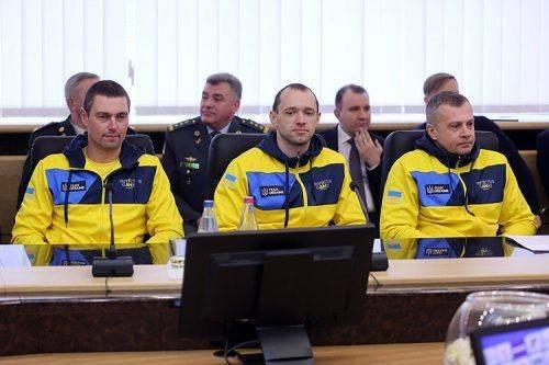 Призер «Ігор Нескорених» із Черкас отримав нагороду від Авакова (фото)
