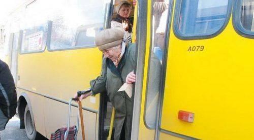 Черкащани пропонують залишити безкоштовним проїзд у тролейбусах для інвалідів і пенсіонерів