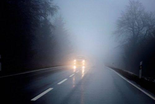 Водіям Черкащини радять бути уважними на дорогах