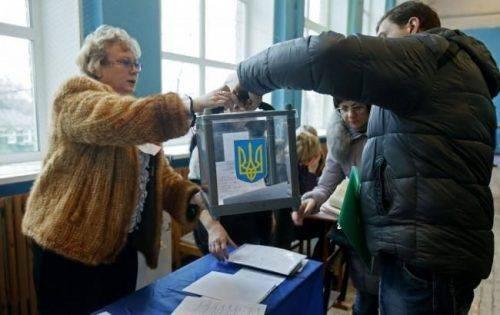 На Черкащині на виборах в ОТГ зафіксовано порушення
