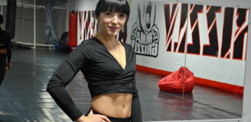 25 запитань до чемпіонки України та майстра спорту з тхеквондо Анни Тарапати