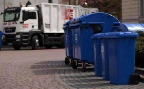 У Смілі здорожчають тарифи на вивезення сміття