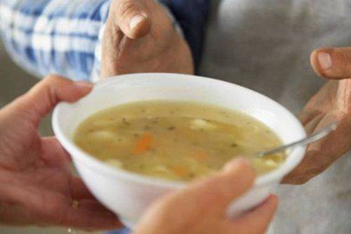 У церкві на Черкащині роздаватимуть безкоштовні обіди