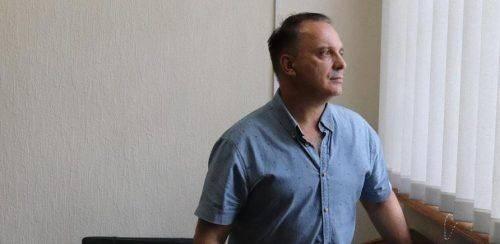 """У Черкасах справа може """"почекати"""", - переселенець з Донбасу про життя у новому місті"""
