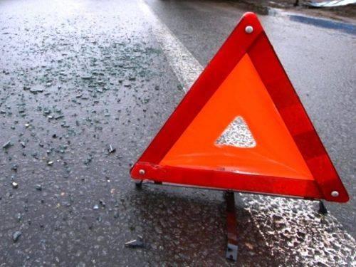 У Черкасах горе-водій скоїв зіткнення з автомобілем патрульних