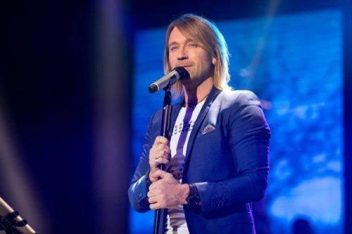 Пісня Олега Винника стала найкращим хітом року (відео)