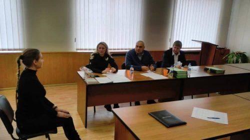 На поліцейську комісію приходять хабарники й кати, - Сергій Сухін