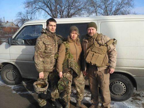 Поїздки на фронт, особливий талісман та потреби бійців, – В'ячеслав Скічко про 5 років волонтерства