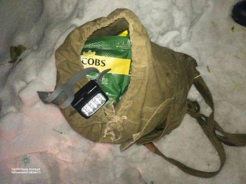 У Черкасах колишній співмешканець викрав у жінки 40 упаковок кави