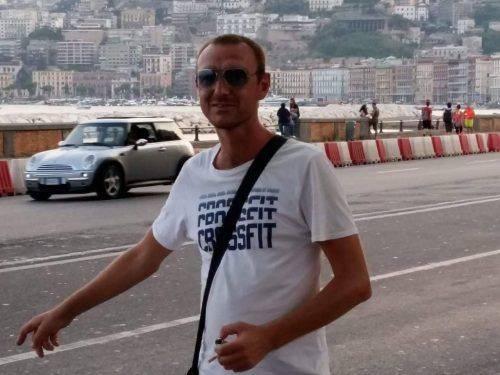 Уродженця з Черкащини жорстоко вбив в Італії поляк-безхатько