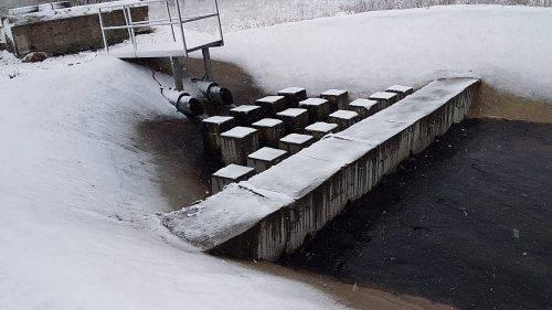 МХП розвінчує «міфи» щодо скидів у річку Росава