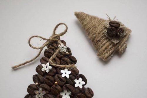 Черкащан навчатимуть виготовляти сувеніри із кавових зерен