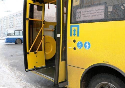 Черкащани прохають обрати нового перевізника для одного із автобусних маршрутів