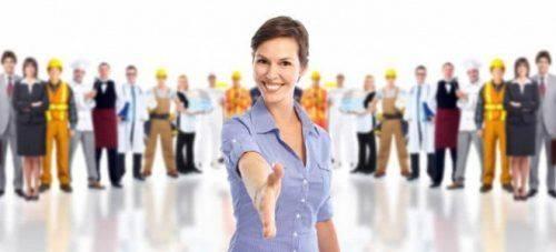 Які професії користуються найбільшим попитом на Черкащині