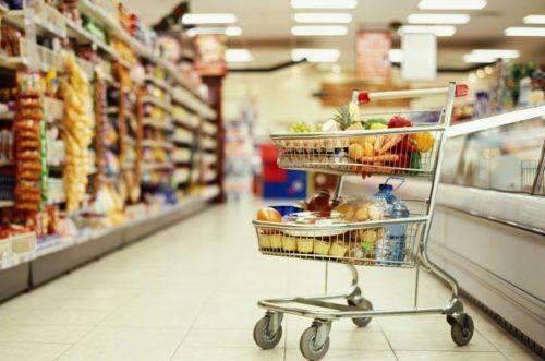 Черкащина не може похизуватися низькими цінами на продукти