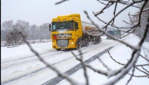 На Черкащині зняли обмеження щодо руху вантажівок та громадського транспорту