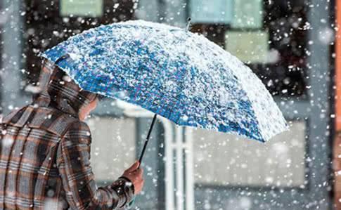 Жителів Черкащини попереджають про погіршення погодних умов