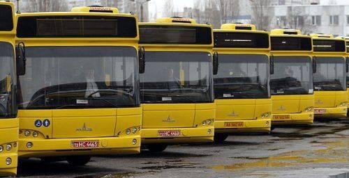 Транспортна реформа в Черкасах: на які зміни очікувати в 2019 році