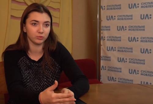 Нездійсненна мрія: унаслідок ДТП черкащанка отримала пожиттєву інвалідність (відео)