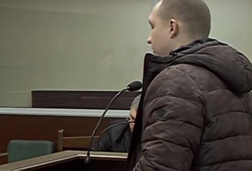 Підозрюваний у смертельній ДТП просить покарати іншого водія (відео)