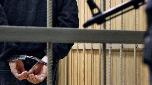 На Черкащині двох чоловіків, яких підозрюють у вбивстві місцевого жителя, взято під варту