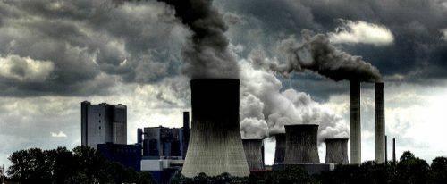 Черкащина – на 12-ому місці серед областей-забруднювачів довкілля