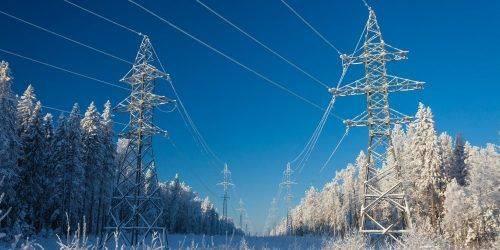 Лісівники Черкащини розчищають лінії електропередач