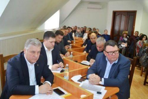 Лісівники Черкащини готуються до переходу на євростандарти