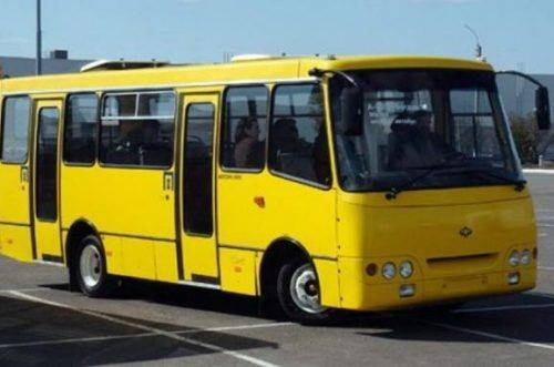 В Умані обиратимуть нового перевізника для одного із автобусних маршрутів