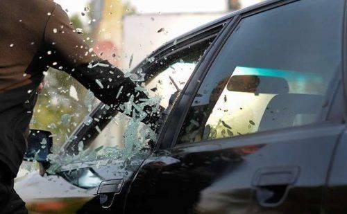 Черкащанам розповіли, як уберегти свій автомобіль від крадіжки