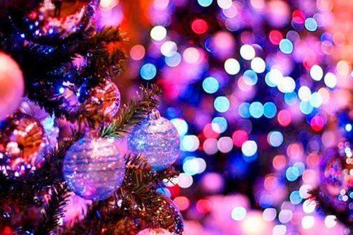 Святкова дискотека та концерт: у Каневі відбудуться новорічні святкування (програма)