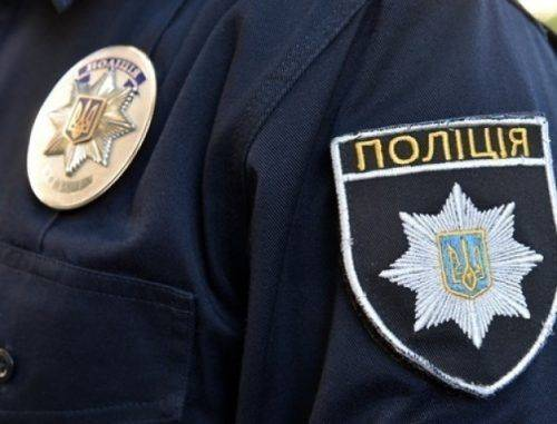 На Черкащині чоловік побив поліцейського