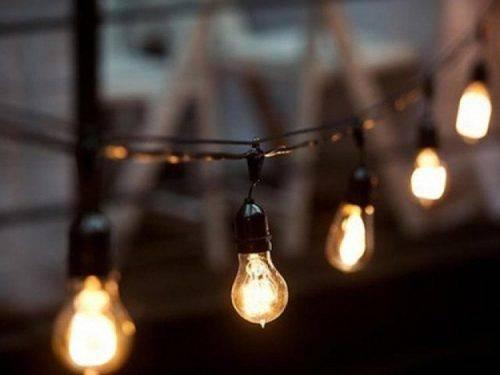 Будинки, де відключатимуть світло 15 грудня