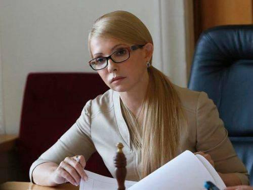 Жителі 23 із 24 областей вірять у перемогу Тимошенко на виборах – опитування ''Рейтингу''