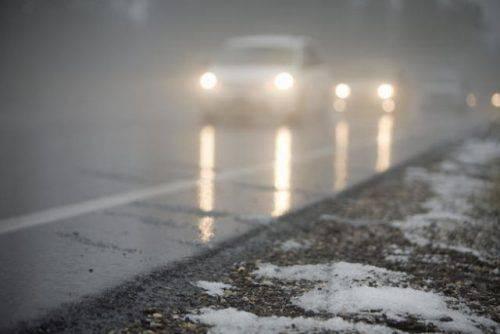 Рятувальники попереджають черкащан про небезпеку на дорогах