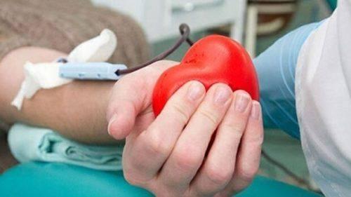 У Черкасах станція переливання крові потребує донорів