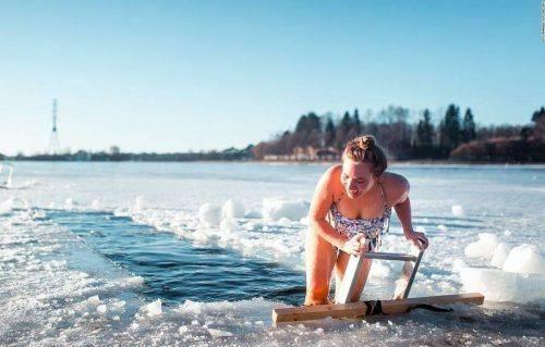 На Водохреще до Черкащини повернуться морози