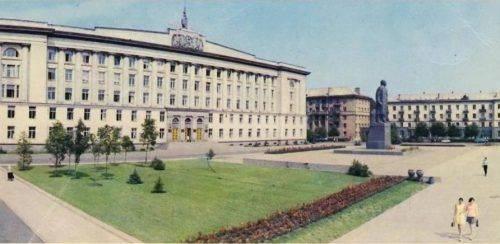 Перший кінотеатр у квартирі та держава готів: 10 неочікуваних фактів про Черкаси