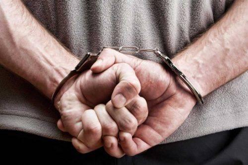 Черкаські правоохоронці затримали підозрюваного у вбивстві рибінспектора (фото)