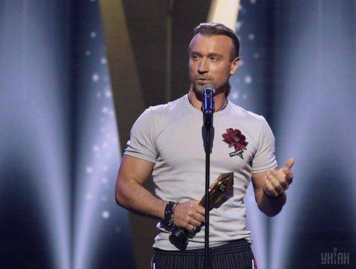 Я чесний артист, - Олег Винник відреагував на звинувачення у плагіаті